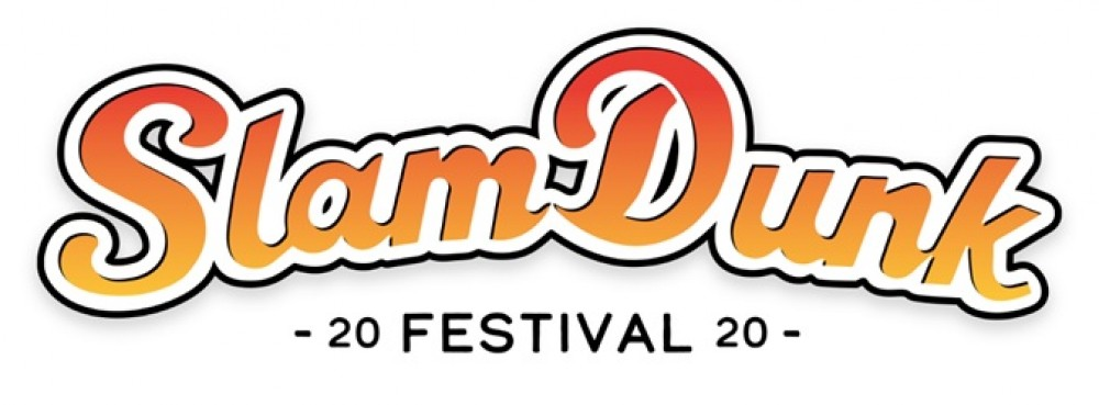 Slam Dunk Festival Returns For 2020 With Don Broco Revealed As First Headliners + 10 More Acts