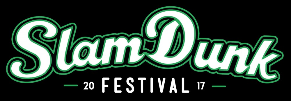 More bands announced for SLAM DUNK 2017